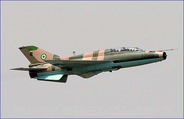A-Nigerian-Fighter-Jet