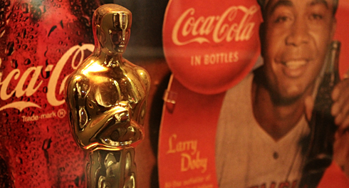 World of Coca Cola Atlanta Academy Award