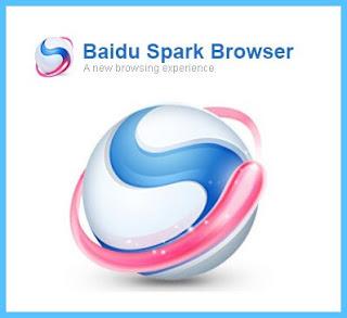 تحميل برنامج بايدو سبارك 2018 Browser Baidu Spark للكمبيوتر