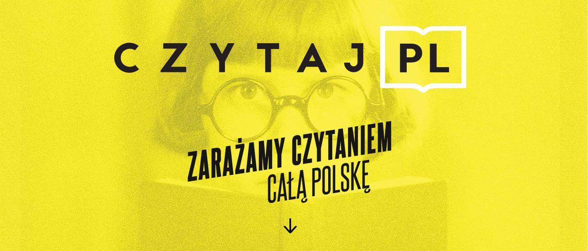 Czytaj PL zaraża czytaniem całą Polskę