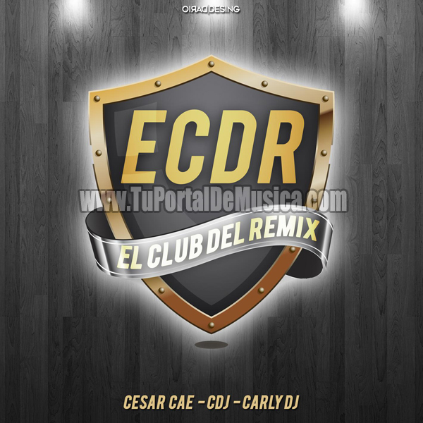 El Club Del Remix Vol.1 (2017)
