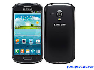 Cara Flashing Samsung Galaxy S3 Mini Value Edition GT-I8200