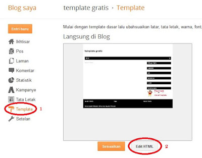 cara submit dan verifikasi blog di yandex webmaster tools update
