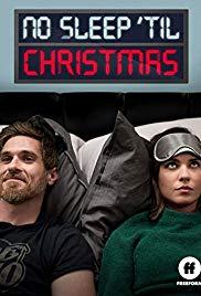 Watch No Sleep 'Til Christmas Online Free 2018 Putlocker