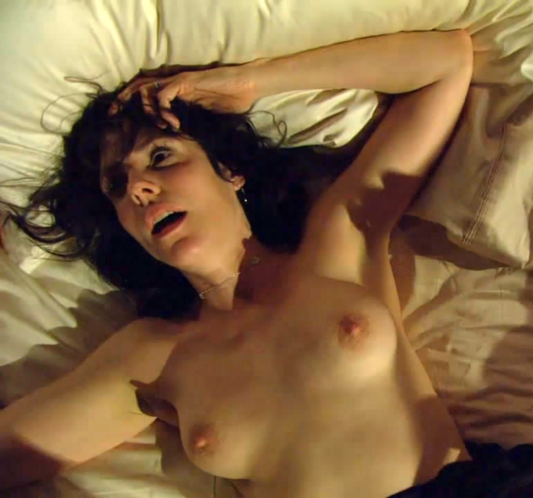 Your Mary louise parker tit