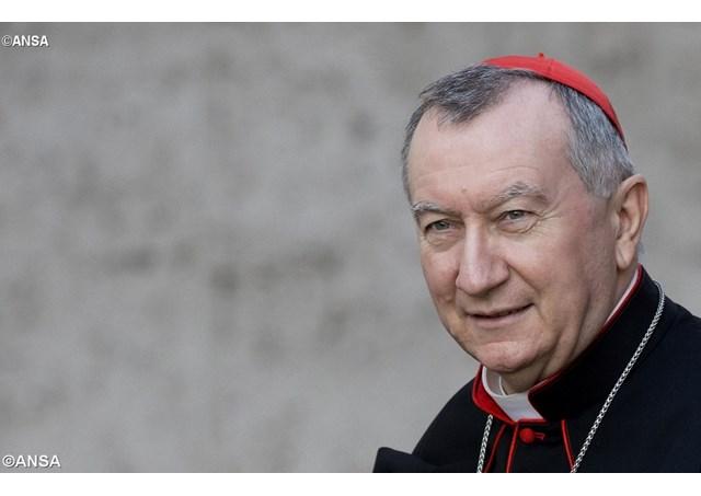 Kardinal Parolin besucht Mazedonien
