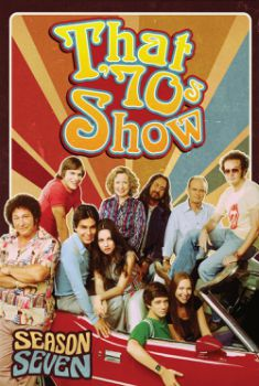 De Volta aos Anos 70 7ª Temporada Torrent - WEB-DL 720p Dual Áudio