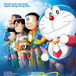 Doraemon ~ Finger Family Toys