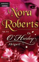 Resenha Tripla  - Os O' Hurley -Nora Roberts