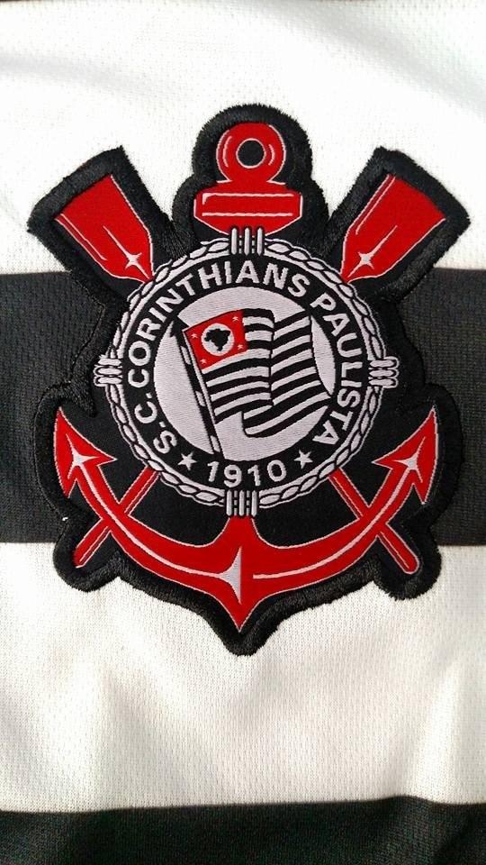 Papel de Parede do Time Corinthians 540x960