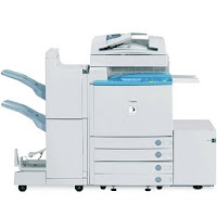 Canon iR C2620 Printer Driver