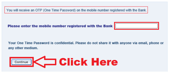how to register for online net banking for hdfc bank
