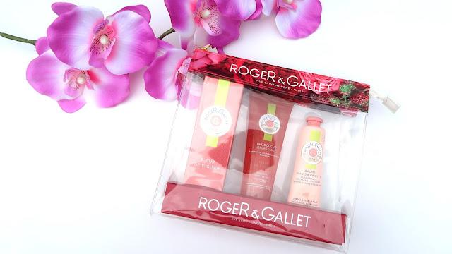 Roger Gallet Fleur de Figuier