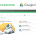 Evernote announces Google Drive integration, available in beta for Chrome and Android