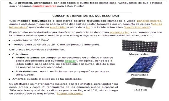 Instalaci 243 N De Paneles Solares Fotovoltaicos Octubre 2011