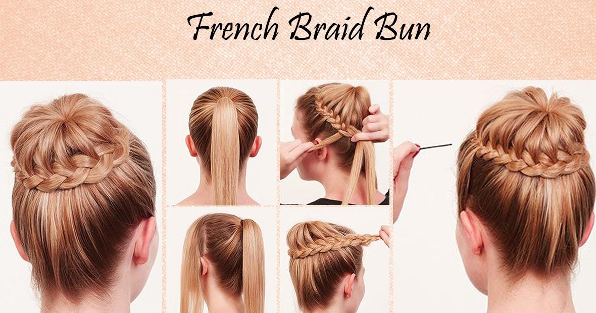 Hướng dẫn làm bím tóc kiểu Pháp từng bước (Cách làm)