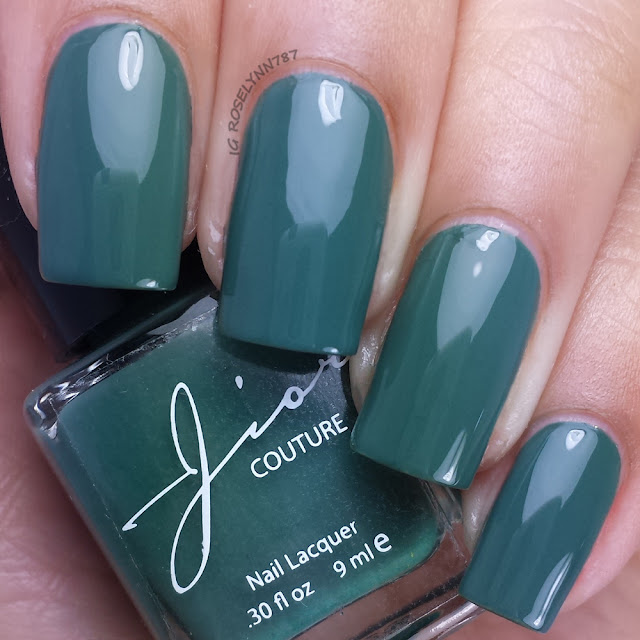 Jior Couture - Forest Allure