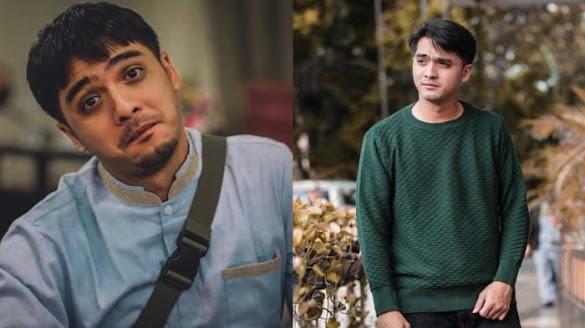 Ricky Harun Ungkap Sosok di Balik 'Hijrah' Dirinya, Ternyata Inilah Orangnya