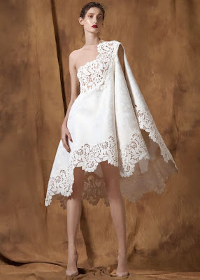 K'Mich Weddings - wedding dresses - Saiid Kobeisky