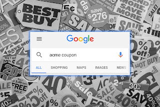 Coupon Search