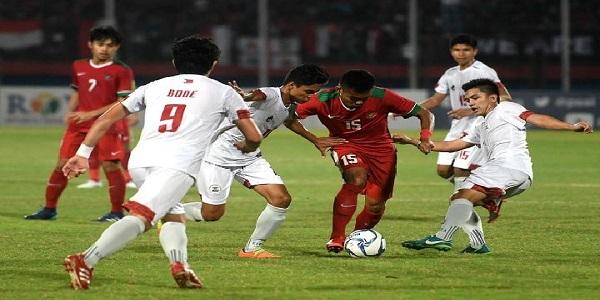 Situs Live Streaming Piala Aff U19 Championship 2018 | Semi Final
