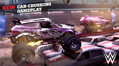 MMX Racing Apk v1.16.9320 Mod (Unlimited Money)