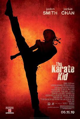 karate kid streaming