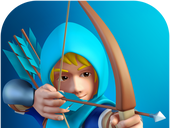 Tiny Archers Mod Apk v1.22.25.0 Unlimited Money