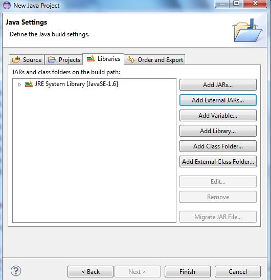 Java programs: June 2013
