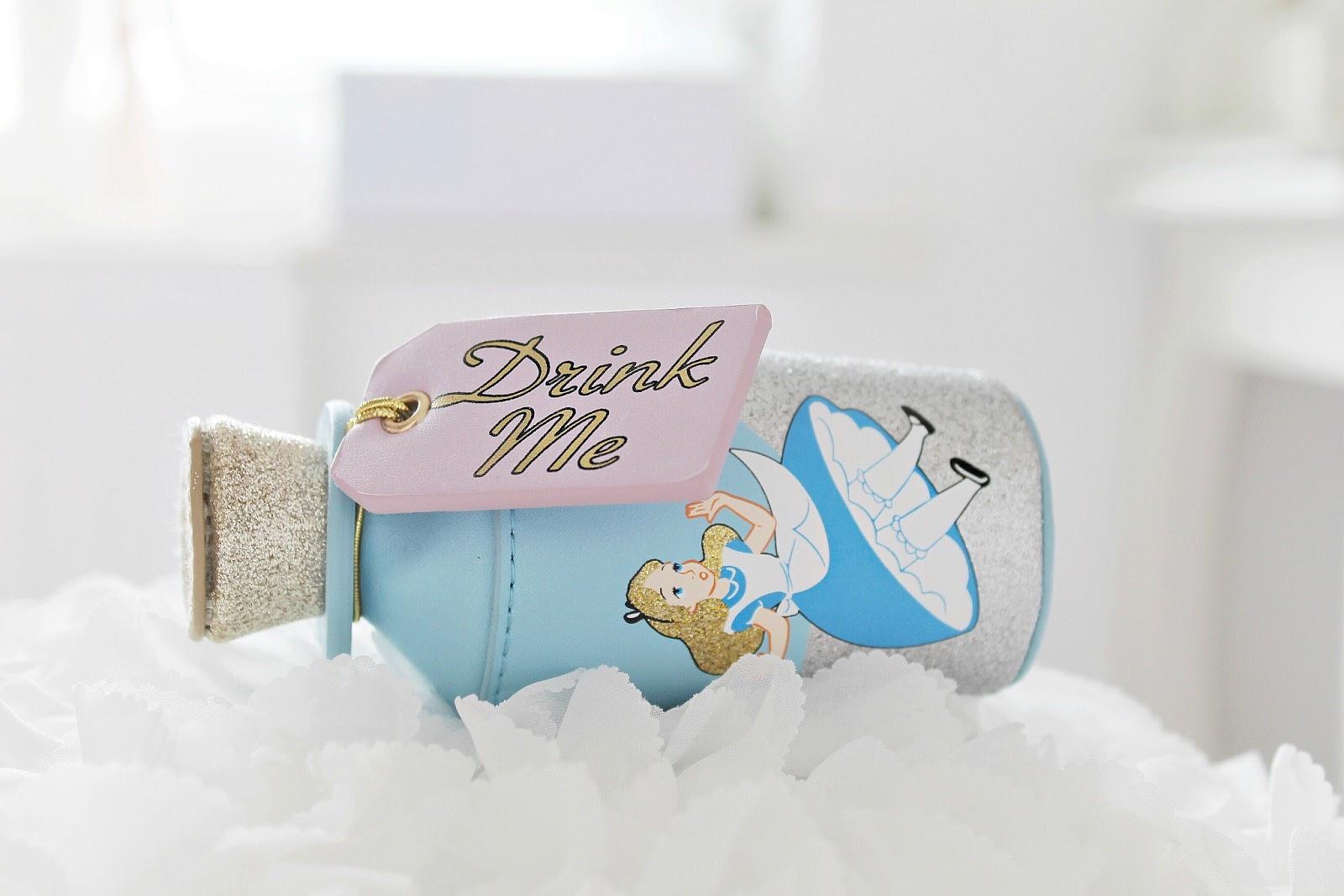 Primark Disney Alice in Wonderland collection purse