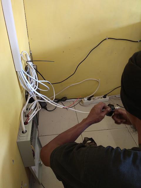 CCTV, CCTV Panggilan, CCTV Konter HP