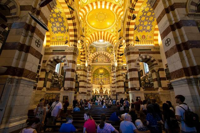Santuario di Sainte Marie de la gard