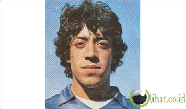 Marco Cornez: 24 gol