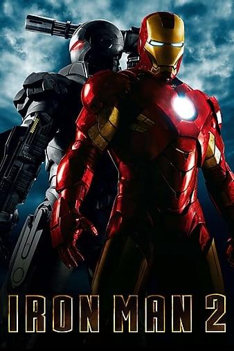 Iron Man 2 hd download