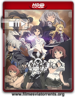 Taboo Tattoo Torrent - HDTV