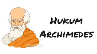 Hukum Archimedes