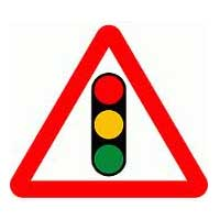Oral Driving Test in Mauritius - Learn the signs, roundabout