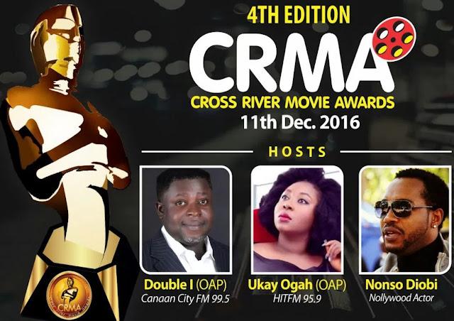 nollywood stars calabar carnival
