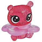 LPS Series 4 Petal Party Best Buds Bear (#4-11) Pet