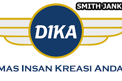 Lowongan Kerja Pekanbaru : PT. Danamas Insan Kreasi Andalan (DIKA) Agustus 2017