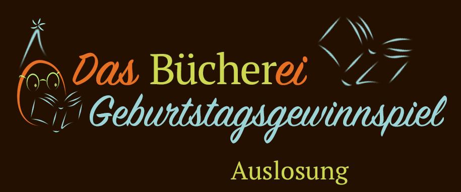 Gewinnspiel zum 5. Bloggeburtstag: Wunschbuch im Wert von 20 Euro zu gewinnen