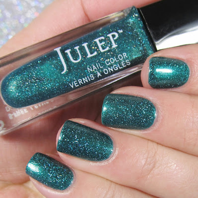 Julep-Dominique-Review