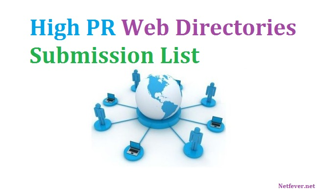 Directory Submission Sites List - Top Directory submission  sites list
