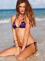 Rosie Huntington-Whiteley – Victoria's Secret Bikini Models Photoshoot