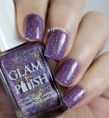 Glam Polish Mix Tape
