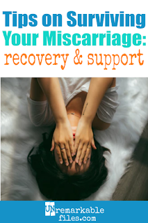 I was blindsided by my first miscarriage, followed by a second and third in the next 4 years. Nothing can ease your grief after a pregnancy loss, but it helped me to find support from women other who were learning to manage their miscarriage grief as I worked toward recovery. Here's my miscarriage story, and if you are reading because you recently lost a baby: I am so sorry. #miscarriage #pregnancyloss #grief