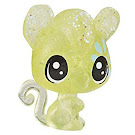 Littlest Pet Shop Series 4 Petal Party Tubes Mouse (#4-124) Pet