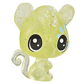 LPS Series 4 Petal Party Tubes Mouse (#4-124) Pet