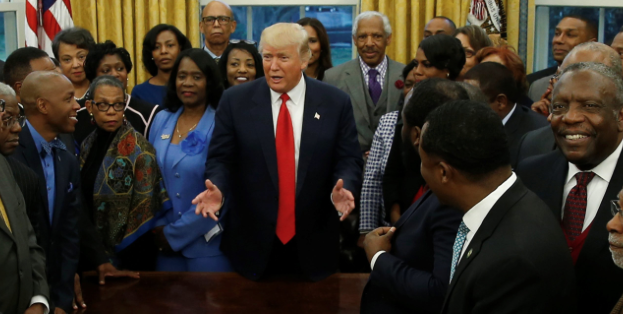 Black Unemployment Plunges To Record Low, Gap Between White, Black Unemployment Smallest In History