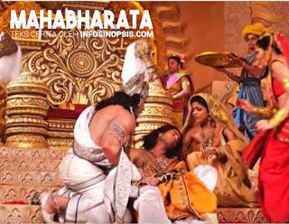 Sinopsis Mahabharata Episode 5